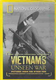 Vietnam's Unseen War - (Region 1 Import DVD)