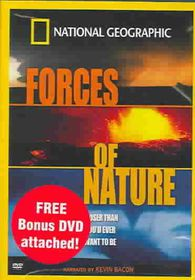 Forces of Nature - (Region 1 Import DVD)