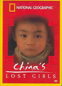 China's Lost Girls - (Region 1 Import DVD)