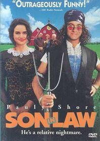 Son in Law - (Region 1 Import DVD)