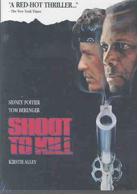 Shoot to Kill - (Region 1 Import DVD)