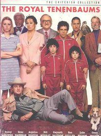 Royal Tenenbaums - (Region 1 Import DVD)