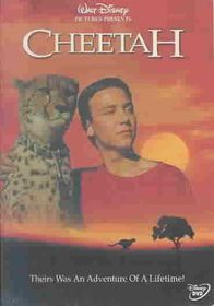 Cheetah - (Region 1 Import DVD)