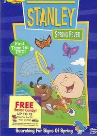 Stanley:Spring Fever - (Region 1 Import DVD)