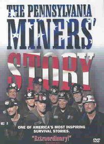 Pennsylvania Miners' Story - (Region 1 Import DVD)