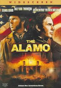Alamo - (Region 1 Import DVD)