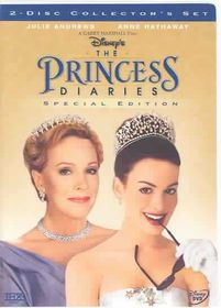 Princess Diaries Special Edition - (Region 1 Import DVD)