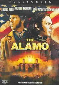 Alamo - (Region 1 Import DVD)