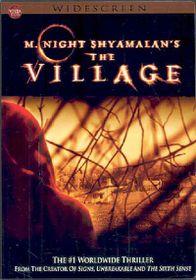 Village - (Region 1 Import DVD)