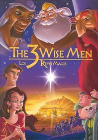 Los 3 Reyes Magos (3 Wise Men) - (Region 1 Import DVD)