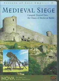 Medieval Siege - (Region 1 Import DVD)