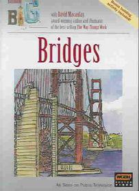 Building Big:Bridges - (Region 1 Import DVD)