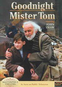 Goodnight Mister Tom - (Region 1 Import DVD)