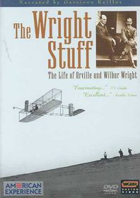 Wright Stuff - (Region 1 Import DVD)