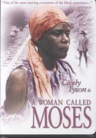 Woman Called Moses - (Region 1 Import DVD)