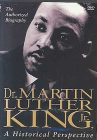 Dr. Martin Luther King Jr:Historial - (Region 1 Import DVD)