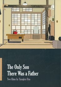 Only Son/There Was a Father:Two Films - (Region 1 Import DVD)