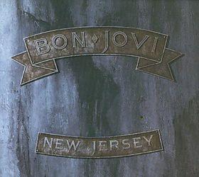 bon Jovi - New Jersey: Special Edition (CD)