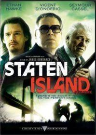 Staten Island (2009) (DVD)