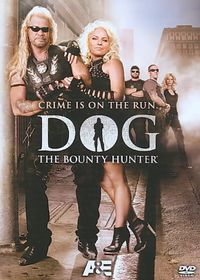 Dog the Bounty Hunter:Crime is on the - (Region 1 Import DVD)