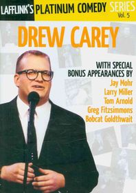 Lafflink Presents Drew Carey - (Region 1 Import DVD)