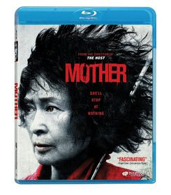 Mother - (Region A Import Blu-ray Disc)