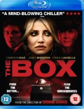 The Box (2009)(Blu-ray)