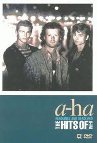 A-Ha - Headlines & Deadlines - The Hits Of A-Ha (DVD)
