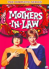Mothers in Law:Complete Series - (Region 1 Import DVD)
