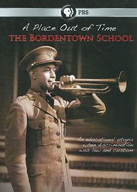Place out of Time:Bordentown School - (Region 1 Import DVD)