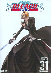 Bleach V31 - (Region 1 Import DVD)