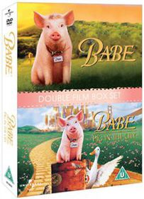 Babe / Babe: Pig in the City - (Import DVD)