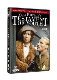 Testament of Youth - (Import DVD)