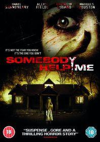 Somebody Help Me - (Import DVD)