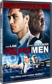 Repo Men - (Region 1 Import DVD)