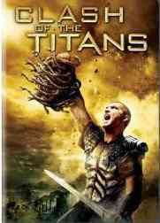 Clash of the Titans - (Region 1 Import DVD)