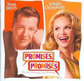 Promises Promises (Ocr) - (Import CD)
