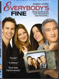 Everybody's Fine (2009)(DVD)