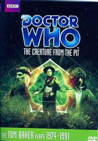 Doctor Who:Ep106 Creature from the Pi - (Region 1 Import DVD)