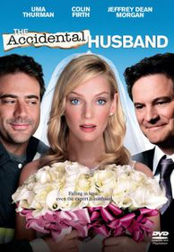 Accidental Husband (DVD)