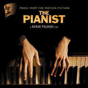 Original Soundtrack - Pianist (CD)