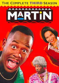 Martin:Complete Third Season - (Region 1 Import DVD)