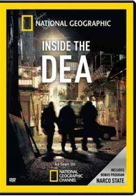 Inside the Dea - (Region 1 Import DVD)