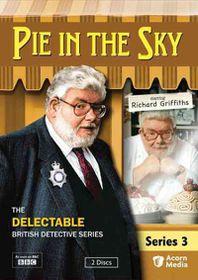 Pie in the Sky Series 3 - (Region 1 Import DVD)