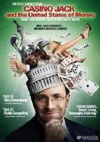 Casino Jack:United States of Money - (Region 1 Import DVD)