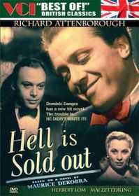 Hell is Sold out - (Region 1 Import DVD)