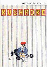 Rushmore (Criterion Edition) - (Region 1 Import DVD)
