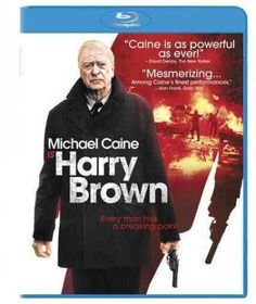 Harry Brown - (Region A Import Blu-ray Disc)