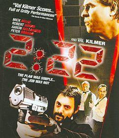 2:22 - (Region A Import Blu-ray Disc)