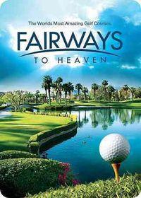 Fairways to Heaven - (Region 1 Import DVD)